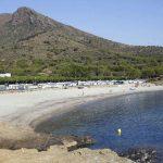 Platja del Port de la Vall