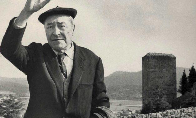 Descobreix Palafrugell de la mà de Josep Pla