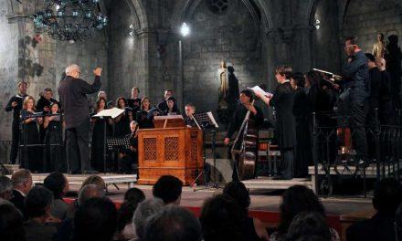 Festival de Músiques de Torroella de Montgrí