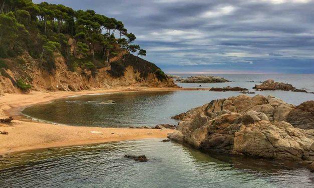 Deu platges de la Costa Brava de visita obligada