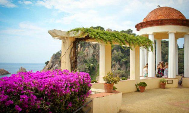 Els jardins botànics de la Costa Brava