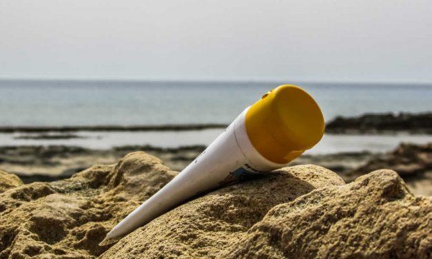 Quin protector solar és millor utilitzar?