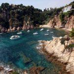 Les 5 millors cales de la Costa Brava Sud