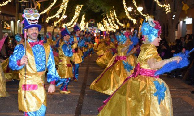 Els millors carnavals de la Costa Brava