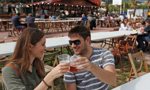 Oktoberfest Platja d'Aro: la festa degana de la cervesa