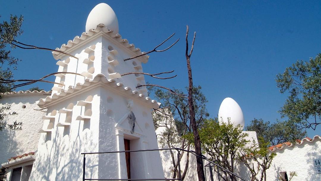 Casa Museu de Portlligat